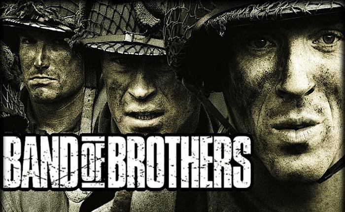 Yabancı Dizi Önerileri - Band Of Brothers