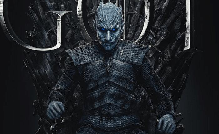 Game Of Thrones En iyi Yabancı Diziler