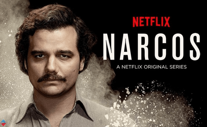 En iyi Yabancı Diziler - Narcos