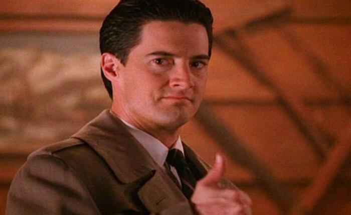 En iyi Yabancı Diziler Listesi - Twin Peaks
