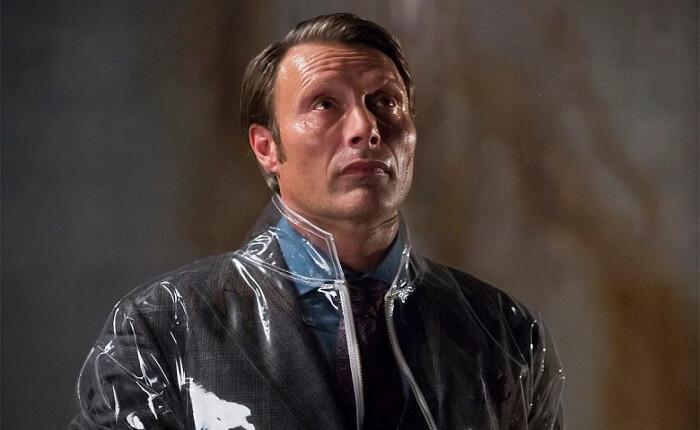 izlenilesi Yabancı Dizi Önerileri - Hannibal