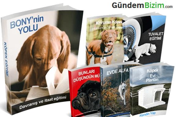 Bony Yavru Köpek Eğitimi